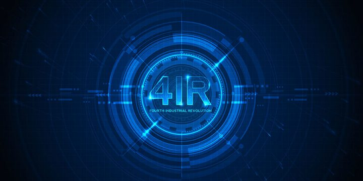What is 4IR